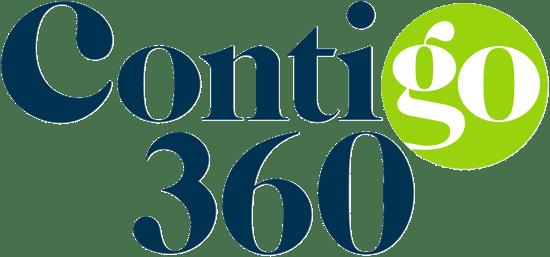 CONTIGO 360 logo