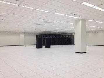 data center kio qro