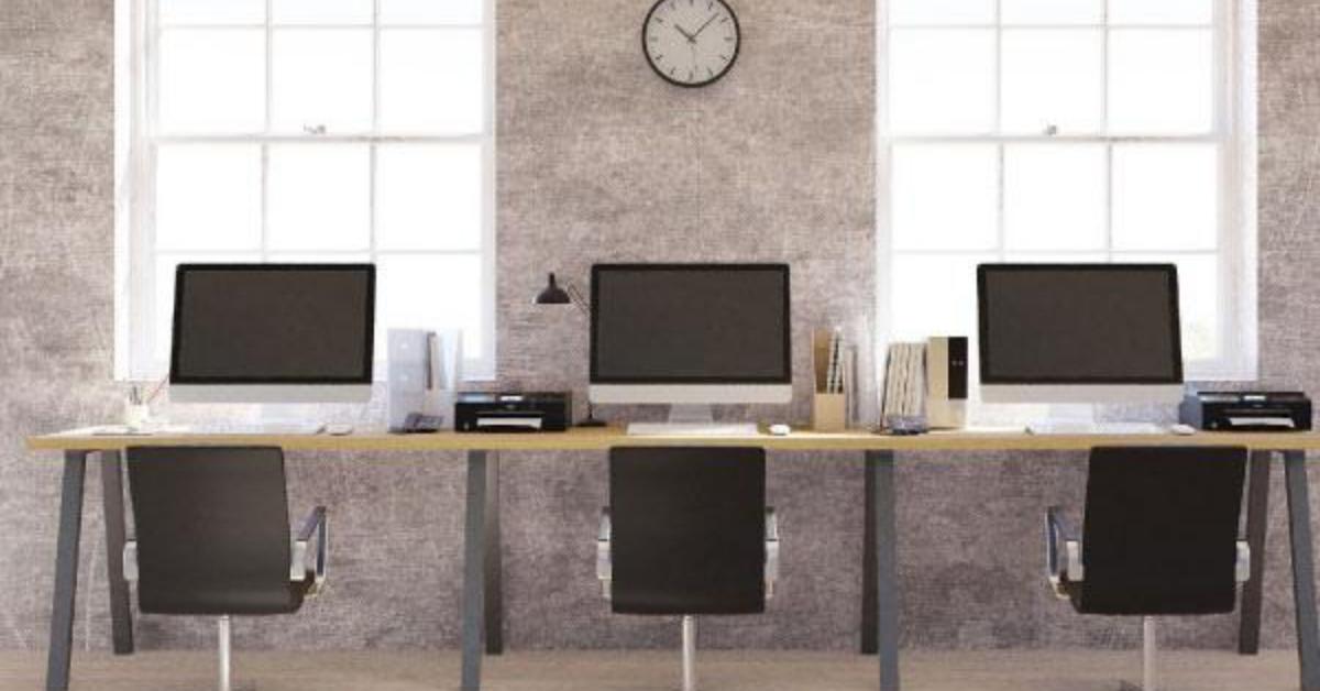 La nueva normalidad de las oficinas