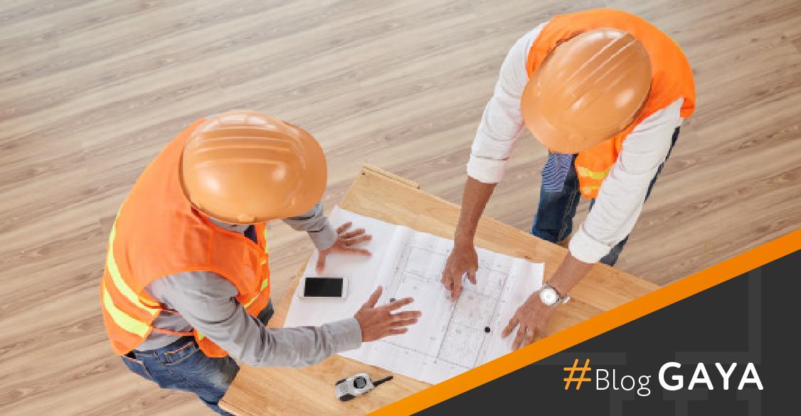 Optimiza tiempos de construcción de oficinas corporativas en la nueva normalidad