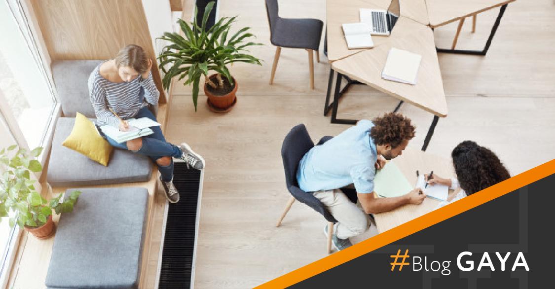 Coworking y Coliving: la poderosa sinergia de espacios