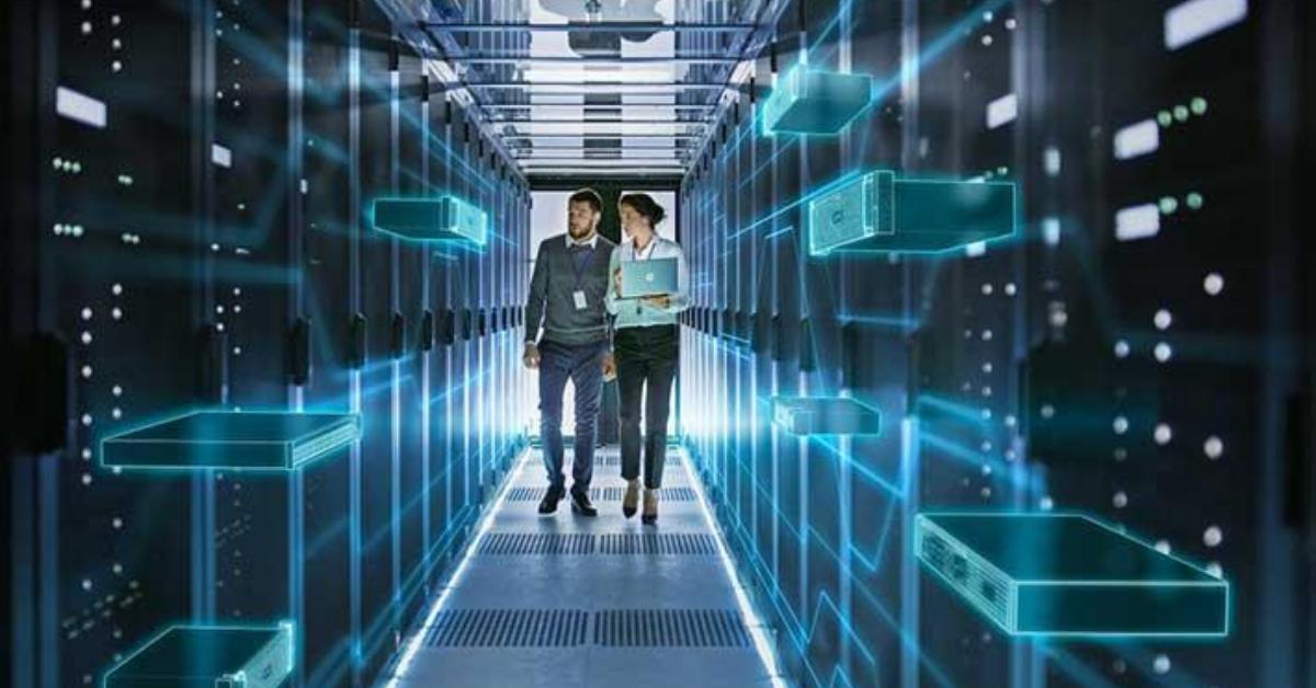 El papel de los data centers frente al Covid19