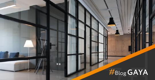 Diseño de oficinas en la nueva normalidad: Instalaciones y Servicios