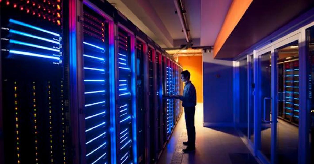 El papel critico de los data centers frente al Covid